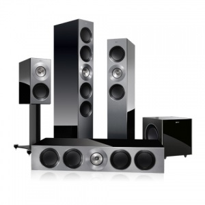 KEF Reference Series