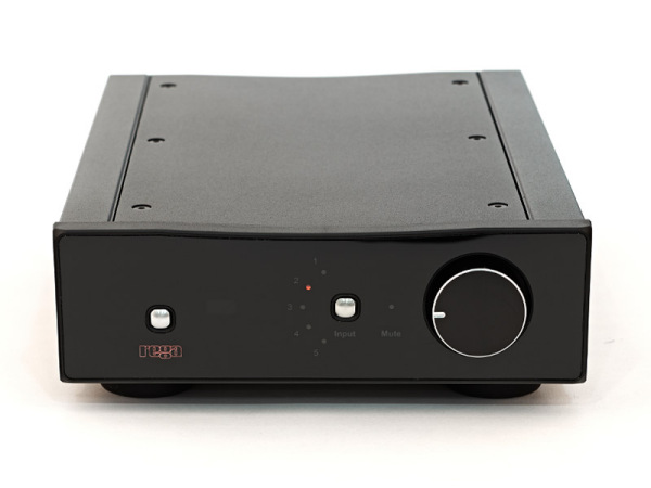 rega brio r amplifier pat 39 s hi fi audio art vancouver. Black Bedroom Furniture Sets. Home Design Ideas