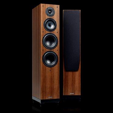 Spendor D7 Floor Standing Tower Speakers • Pat's Hi-Fi Audio Art