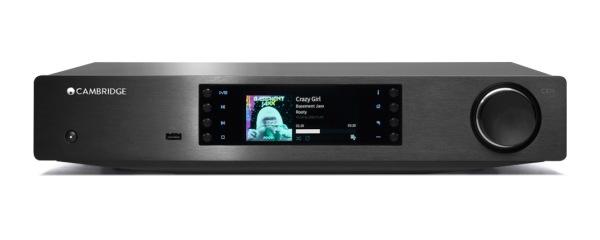 Cambridge Audio Azur 752BD Blu-ray/Universal Player • Pat's