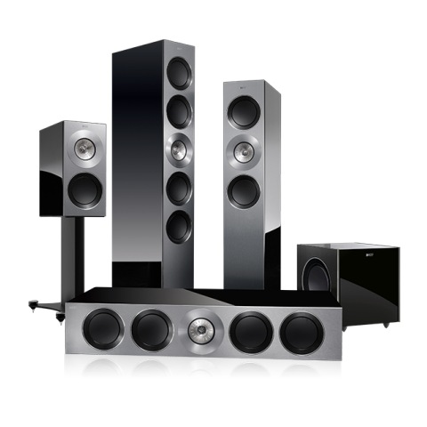 KEF Products • Pat's Hi-Fi Audio Art Vancouver