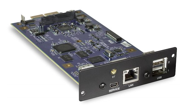 NAD C275BEE Power Amplifier • Pat's Hi-Fi Audio Art Vancouver