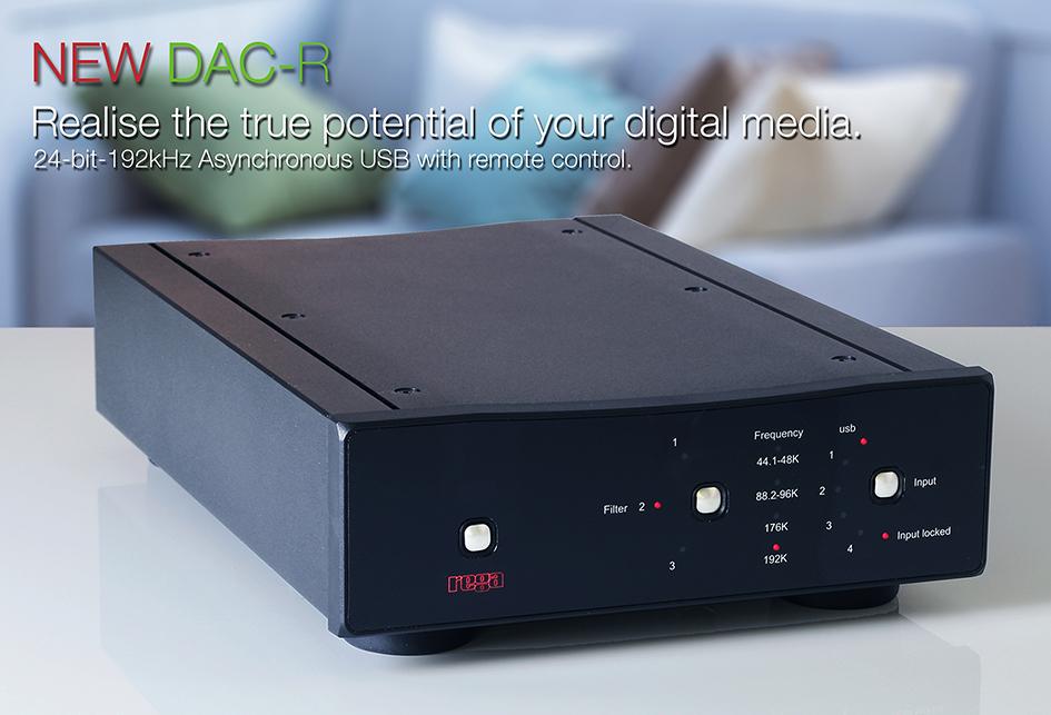 rega-DAC-R