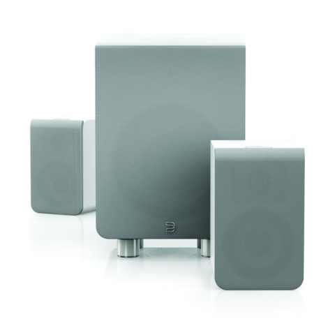 Bluesound Speakers