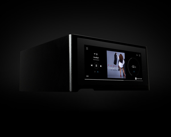 NAD Master Series M10 Integrated Amplifier with Network Streamer & DAC