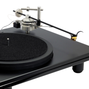 Well-Tempered Turntables